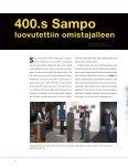 metsä 1/2012 - Sampo-Rosenlew - Page 6