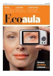 Jóvenes decididos - Ecoaula