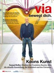 Koons Kunst - MGM