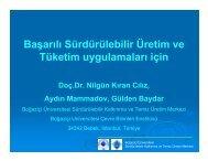 NilgunCiliz - REC Türkiye