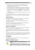 Getting Started & Tuning and Commissioning Guide - Elmo Motion ... - Page 6