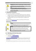 Getting Started & Tuning and Commissioning Guide - Elmo Motion ... - Page 7