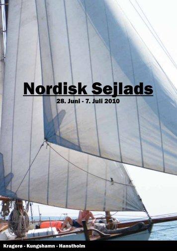 Nordisk Sejlads