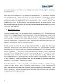 Emerging Markets Outlook 2011 - Mirae Asset Global Investments - Page 6