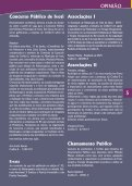 Revista Junho – n° 34 - Crefito5 - Page 5