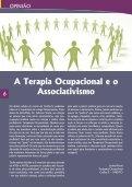 Revista Junho – n° 34 - Crefito5 - Page 6