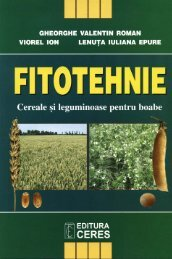 Fitotehnie - Cereale si leguminoase.pdf