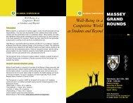 Massey Program 08-Final - fcihr