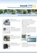 Napędy do bram skrzydłowych - tousek GmbH - Page 2