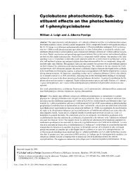 Get Reprint - Department of Chemistry - McMaster University