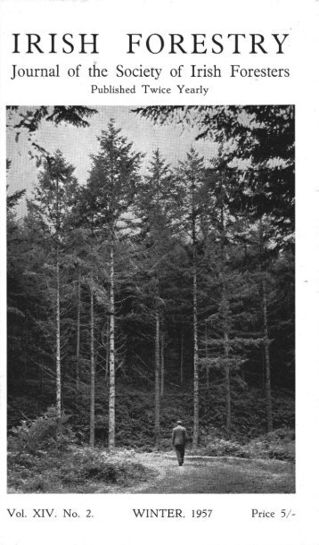 Download Full PDF - 35.59 MB - The Society of Irish Foresters