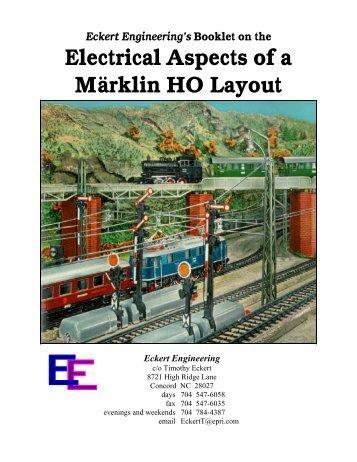 eckert engineering techni ballast t5 ho 39w 2 wiring diagram electrical aspects of a märklin ho layout atarrabi