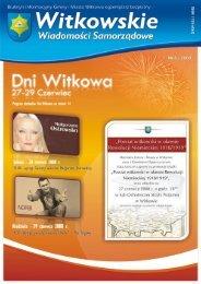 WWS 6-2008 - Witkowo