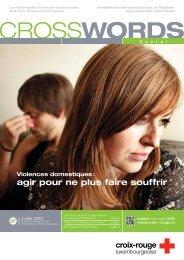 crosswords 2012 - Euline