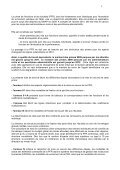NOTE DE SERVICE SG/SRH/SDMEC/N2010-1174 ... - Cfdt-ufeem.org - Page 3