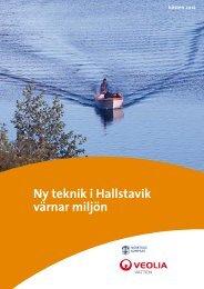 Ladda ner (PDF - 464KB) - Veolia Vatten