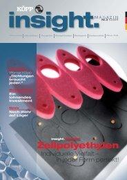 INSIGHT-D-Nr.2.pdf jetzt herunterladen - Wilhelm Köpp ...