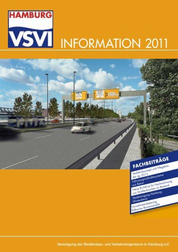 INFORMATION 2011 - VSVI