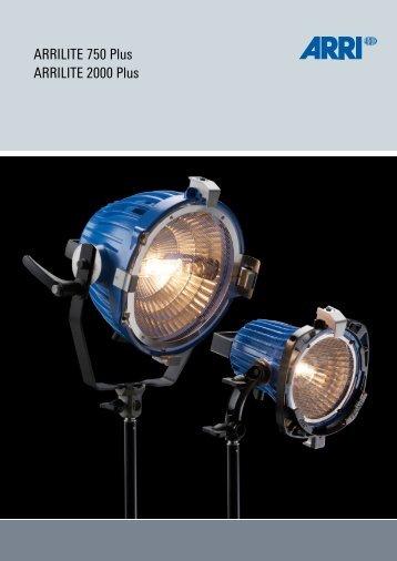 Download / View - ARRI Lighting Rental