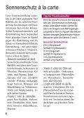 Sonnenschutz - Die-Drogerie.ch - Seite 7