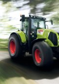 axion 800 - CLAAS - Page 2