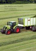 axion 800 - CLAAS - Page 4