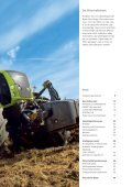 axion 800 - CLAAS - Page 7