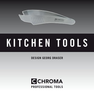 kitchen tools - Kochmesser.de