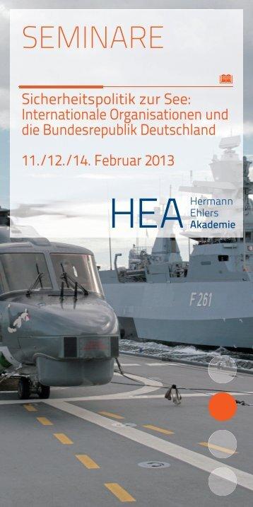 Flyer_NATO-EU-Seminare - Hermann Ehlers Stiftung