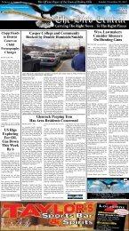Wyo. Lawmakers Consider Silencers On Hunting Guns Glenrock ...
