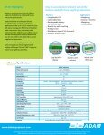 AE401 Indicator - Nova-Tech International, Inc - Page 2