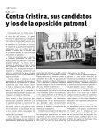 El Trabajador - Indymedia Argentina - Page 2