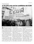 El Trabajador - Indymedia Argentina - Page 3