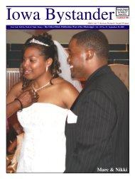 September 30 _ 2009.p65 - Drake University Law School