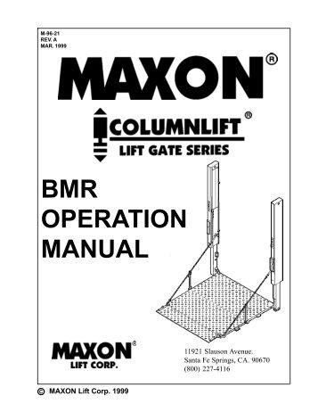 installation manual rc 2b rc 3b rc 4b rc 5b rc maxon rh yumpu com Light Switch Wiring Diagram Basic Electrical Schematic Diagrams