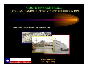 COSTO ENERGETICO… - Phi Engineering Design & Consulting