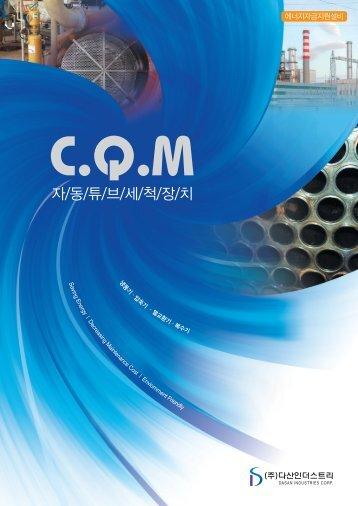 CQM - Leymas Co., Ltd.