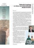 Ruter Coating 35 2007 - Tikkurila - Page 3