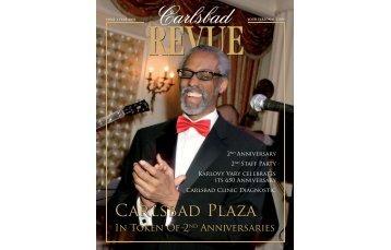 Carlsbad Plaza - My Companion, sro
