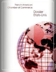 dossier Réussir aux Etats Unis - ILE-DE-FRANCE INTERNATIONAL