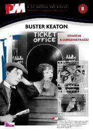 BUSTER KEATON - Project Media