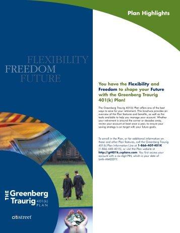 here - Greenberg Traurig LLP