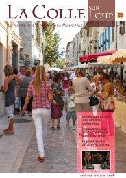 Le Magazine d'Informations Municipales