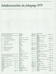 Zu den Registern 1970-1979 im PDF. - Kultiversum