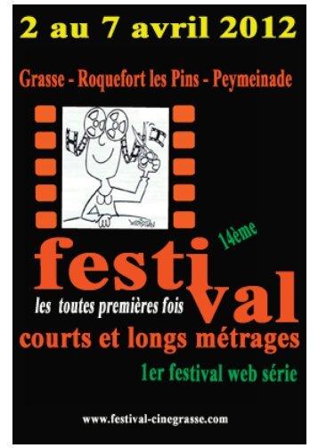 Mise en page 2 - Le festival du court métrage de Nice