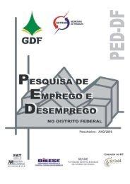 Anual 2009 - Ministério do Trabalho e Emprego