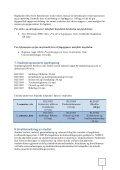 Studieplan 2013–2014 - Fjellhaug Internasjonale Høgskole - Page 6