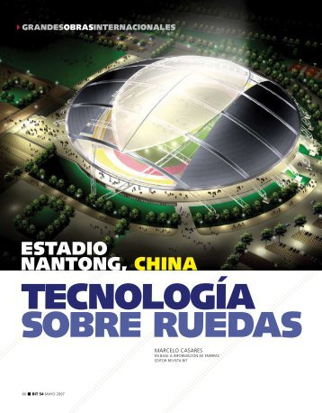 ESTADIO NANTONG, ChINA - Biblioteca