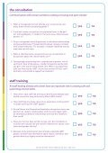 Healthy Communities Service Provider Audit Form (pdf). - Page 2