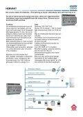 BRANDSKYDDSPRODUKTER - Eldon - Page 3